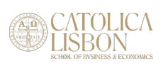 Logótipo Católica Lisbon - School of Business and Economics