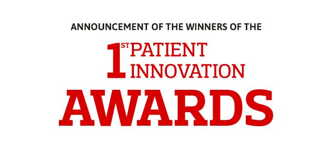 Temos o prazer de o convidar para os Patient Innovation Awards 2015