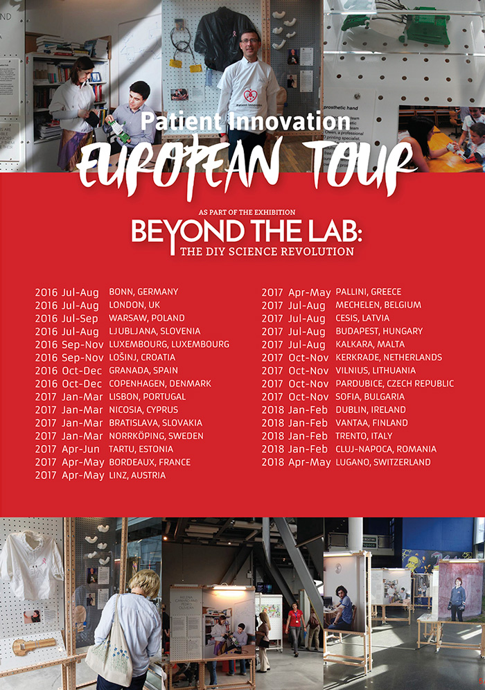 European Tour Calendar