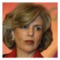 Isabel Mota, President of the Calouste Gulbenkian Foundation