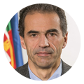 Manuel Heitor, Minister of Science, Technology and Higher Education