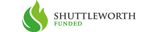 Shuttleworth Foundation Logotype