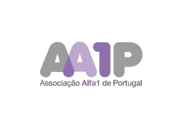 Logo Alfa 1 Association of Portugal