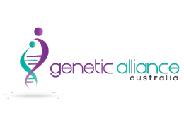 Logo Genetic Alliance Australia