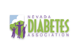 Logo Nevada Diabetes Association